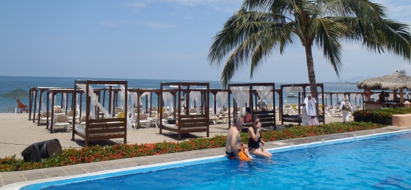 Crown Paradise Golden Puerto Vallarta Kugler Travel